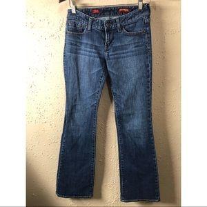 Express | Stella Bootleg Jeans